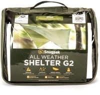Snugpak All Weather Shelter G2 Hammock Tarp